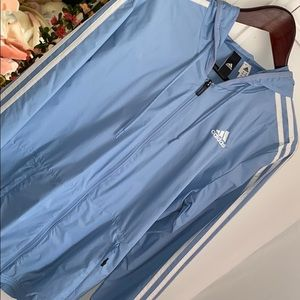 Adidas MENS windbreaker